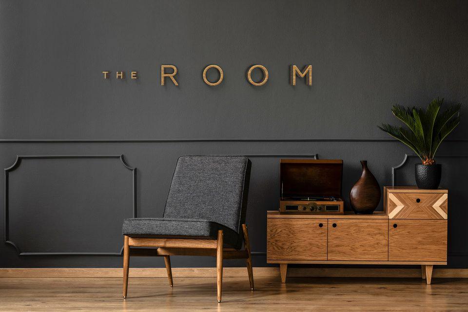 The-room-signage-mockup